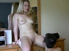 strictly taboo - spying on sister