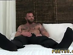 male anime feet gay derek parkers socks and feet worshiped