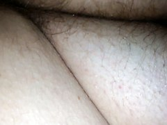 Hairy Ass And Pussy.